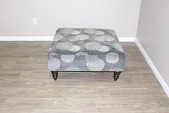 Ottoman in excellent condition! in Spring, Texas