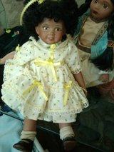 "14"" Porcelain Doll in 29 Palms, California"
