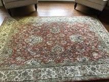 Nearly new rug - 5'x7' in St. Charles, Illinois