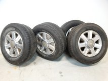 F150 King Ranch 18Wheels & Tires Set of 4 in Pasadena, Texas