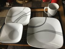 Urban Arc Corelle - service for 8 in Joliet, Illinois