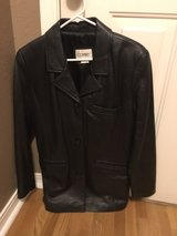 ladies faux leather jacket in Fort Polk, Louisiana