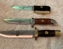 Civil War Bowie Knives Collection in Kingwood, Texas