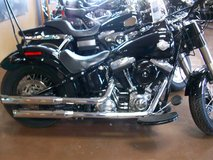 2015 SOFTAIL SLIM in 29 Palms, California