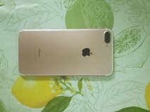 Iphone 7 plus 32 GB Rose Golden in Ramstein, Germany