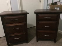 Nightstand or side table in Naperville, Illinois