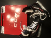 CCM Jetspeed 250 YT hockey skates in Joliet, Illinois