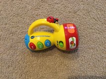 Vtech Spin & Learn Color Flashlight in Naperville, Illinois