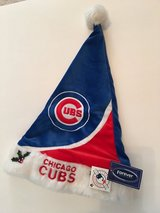 Chicago Cubs Santa Hat NEW in Glendale Heights, Illinois