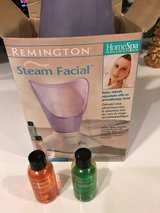 Remington Facial Spa in Camp Pendleton, California