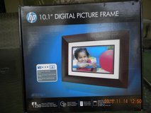 Digital Picture Frame in Vacaville, California
