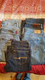 womens jeans in Cadiz, Kentucky