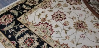 Area rug in Perry, Georgia