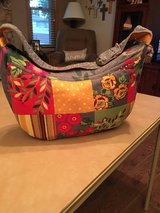 Cloth purse in Alamogordo, New Mexico