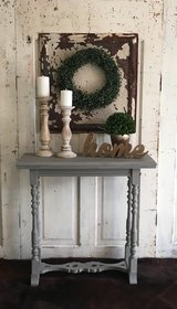 Antique Shabby Table in Kingwood, Texas