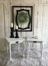 2 End Tables in Kingwood, Texas