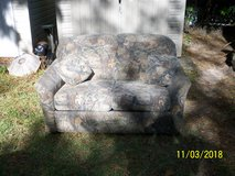 Love Seat or Sleeper in Leesville, Louisiana