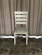 Solid Oak Chair in Cary, North Carolina