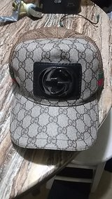 Gucci Cap in Fort Leonard Wood, Missouri