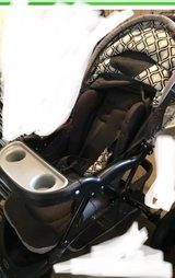 Stroller- Baby Trend OBO in Shorewood, Illinois