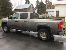 2007 Chevy Silverado 2500 HD LT 6.0L in Watertown, New York