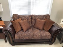 love seat in Oswego, Illinois