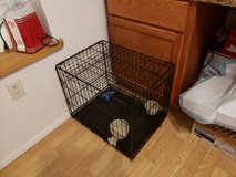 """Pet Kennel  24"""" deep x18"""" wide x 20"""" high in Alamogordo, New Mexico"""