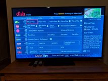 "65"" Vizio smart TV in St. Charles, Illinois"