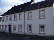 Farmhouse 4 rent, 5 bed, 10 min driveway, history, renovated in Spangdahlem, Germany