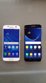 Reduced Samsung S7 and S7 Edge in Stuttgart, GE