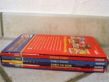 The Flat Stanley Collection (box set books 1-4) in Stuttgart, GE