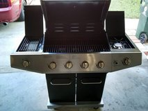 Better Homes and Gardens Stainless Steel Grill in Warner Robins, Georgia