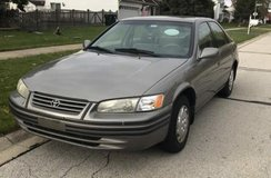 1998 Toyota Camry in Plainfield, Illinois