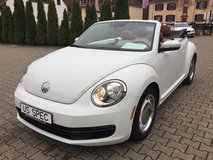 2015 VW Beetle Classic Convertible *Super Clean*Only 31,455 Miles* in Stuttgart, GE