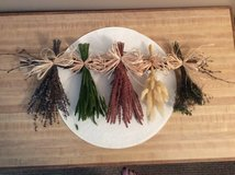 Dried Flower Hanging Swag in Glendale Heights, Illinois