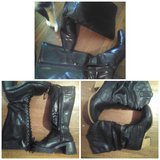 Ladies boots-various styles, sizes 8-9 in Fort Campbell, Kentucky