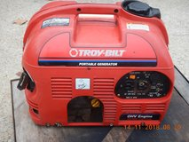 troy built ultra quiet  lightweight 900 watt generator in Cadiz, Kentucky