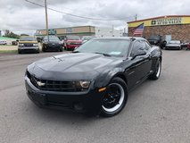 2013 CHEVROLET CAMARO LS COUPE 2D V6 3.6 LITER in Clarksville, Tennessee