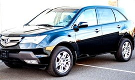 Reduced Price Acura MDX in Watertown, New York