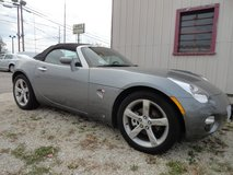 2006 pontiac solstice 5sp cream puff in Fort Leonard Wood, Missouri