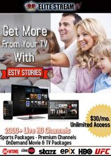 LOWEST PRICED TV SERVICE, NO MORE CABLE in Camp Lejeune, North Carolina