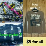 boys clothing in El Paso, Texas