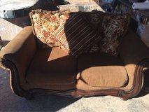 sofa and loveseat in Las Cruces, New Mexico