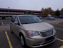 2014 Chrysler Town and Country 7 Passengers in Spangdahlem, Germany