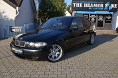 2003-BMW-325ti-COMPACT-M PKG.- LOADED #31 in Stuttgart, GE