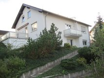 Freestanding 6 Bedroom house for rent in Spangdahlem, Germany
