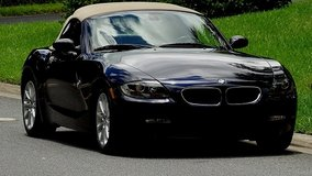 2006 BMW Z4 ROADSTER in Tampa, Florida