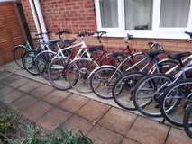 BIKES for sale @ Lakenheath in Cambridge, UK