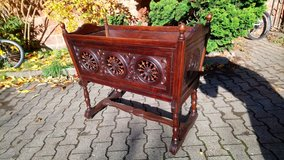 antique Baby bed 1 in Ramstein, Germany