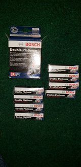Bosch Spark Plugs in Kingwood, Texas